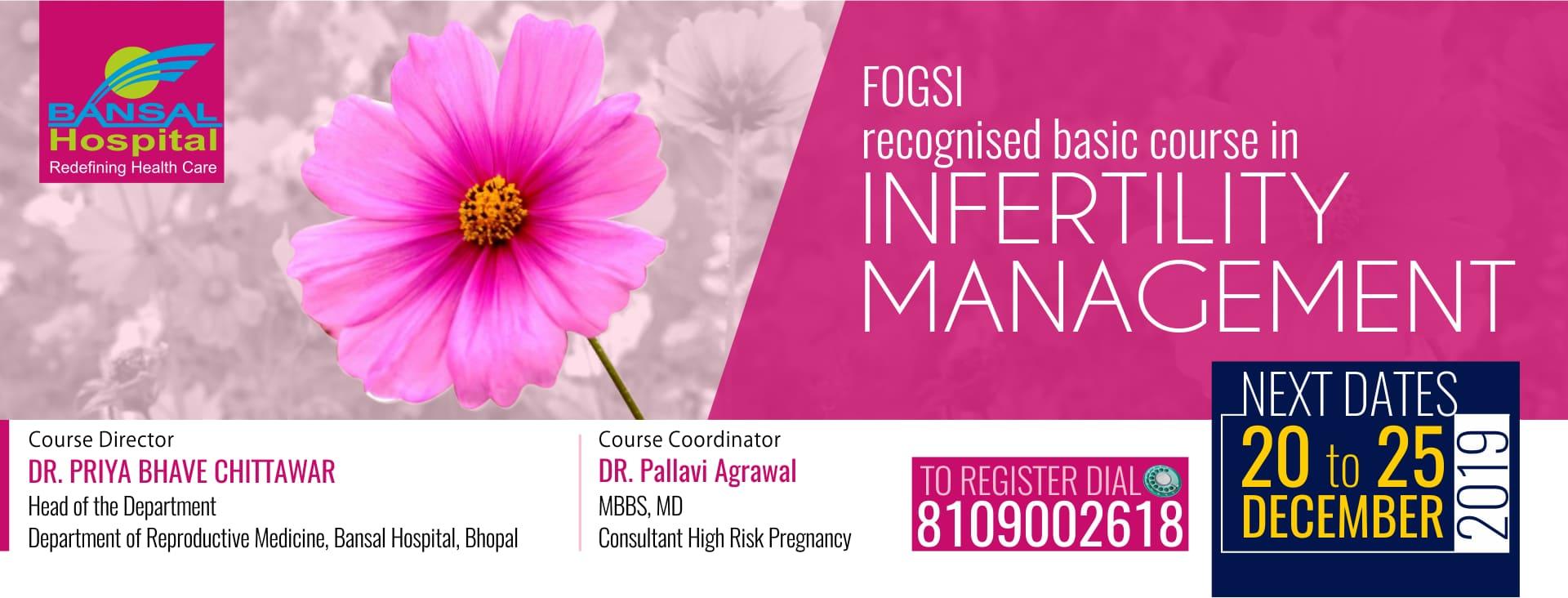 Dr  Priya Bhave Chittawar | IVF Specialist Bhopal | Test